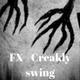 Creakly Swing
