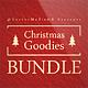 Christmas Goodies Bundle - GraphicRiver Item for Sale