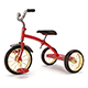 Realistic Old Tricycle - 3DOcean Item for Sale