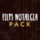 Film Nostalgia Pack - VideoHive Item for Sale