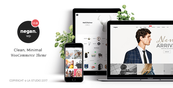 Review: Negan - Clean, Minimal WooCommerce Theme free download Review: Negan - Clean, Minimal WooCommerce Theme nulled Review: Negan - Clean, Minimal WooCommerce Theme