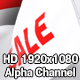Flag Transition - Sale - VideoHive Item for Sale