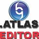 The New Atlas Editor (Spritesheet Editor for .atlas file) - CodeCanyon Item for Sale