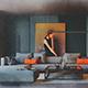 Sketching Interior Design - GraphicRiver Item for Sale