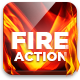 Fire Generator Photoshop Action - GraphicRiver Item for Sale