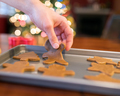 Making Christmas cookies - PhotoDune Item for Sale