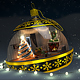 Christmas Magic Ball - VideoHive Item for Sale