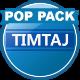 Upbeat Pop Pack  Vol. 1