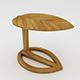 coffee table leaves - 3DOcean Item for Sale