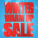 Winter Sale Commercial - VideoHive Item for Sale