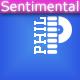 A Gentle Sentiment