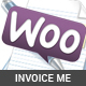 WooCommere Invoice Me For Selected Customers - CodeCanyon Item for Sale