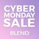 Blend - Fullscreen Photography Wordpress Theme - ThemeForest Item for Sale