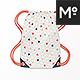 Kids Gym Bag Mock-up - GraphicRiver Item for Sale