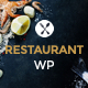 Restaurant WordPress Theme - ThemeForest Item for Sale