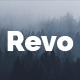 Revo - Wide Blog WordPress Theme - ThemeForest Item for Sale