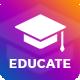 Educate - Education WordPress Theme - ThemeForest Item for Sale