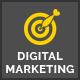 Digital Marketing - Blog WordPress Theme - ThemeForest Item for Sale