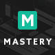 Mastery - Creative WordPress Theme Builder - ThemeForest Item for Sale