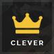 Clever - Creative Portfolio WordPress Theme - ThemeForest Item for Sale
