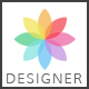 Designer - Blog Wordpress Theme - ThemeForest Item for Sale