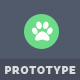 Prototype - Flat Wordpress Theme - ThemeForest Item for Sale