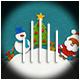Christmas Felt - VideoHive Item for Sale