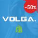 Volga - MegaShop Responsive Shopify Theme - Technology, Electronics, Digital, Food, Furniture - ThemeForest Item for Sale