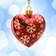 Christmas Ornaments Mock-up - GraphicRiver Item for Sale