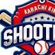 Shooters - Baseball Team Logo - GraphicRiver Item for Sale