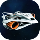 Space Shooter 25 missions! iOS & Android universal! Ads & IAP included! - CodeCanyon Item for Sale