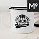 Hardware Enamel Mug Mock-up Generator - GraphicRiver Item for Sale