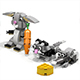 Lego Animals pack - 3DOcean Item for Sale