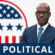 PoliticalWP - Political Campaign WordPress Theme