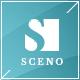 Sceno - Responsive Multi-Purpose WordPress Theme - ThemeForest Item for Sale