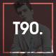 VG T90 - Clean, Minimalist WooCommerce WordPress Theme - ThemeForest Item for Sale