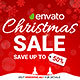 Christmas Sale - VideoHive Item for Sale