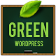 ProGreen - Retina Responsive Multi-Purpose Theme - ThemeForest Item for Sale