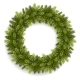 Christmas Wreath Isolated - GraphicRiver Item for Sale