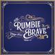 Rumble Brave VIntage Fonts - GraphicRiver Item for Sale