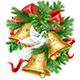 Magic Christmas and New Year