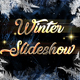 Winter Slideshow 4 - VideoHive Item for Sale