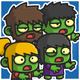 Mini Zombies 2nd - GraphicRiver Item for Sale