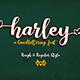 Harley Script - GraphicRiver Item for Sale