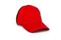 Golf cap adult red color - PhotoDune Item for Sale