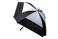 Golf Umbrella Black and White Isolated - PhotoDune Item for Sale