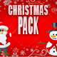 Christmas Magic Inspiration Pack
