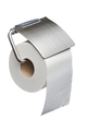 White toilet roll paper dispenser isolated - PhotoDune Item for Sale