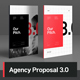 Agency Proposal 3.0 - GraphicRiver Item for Sale