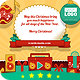 Christmas Card Retro - CodeCanyon Item for Sale